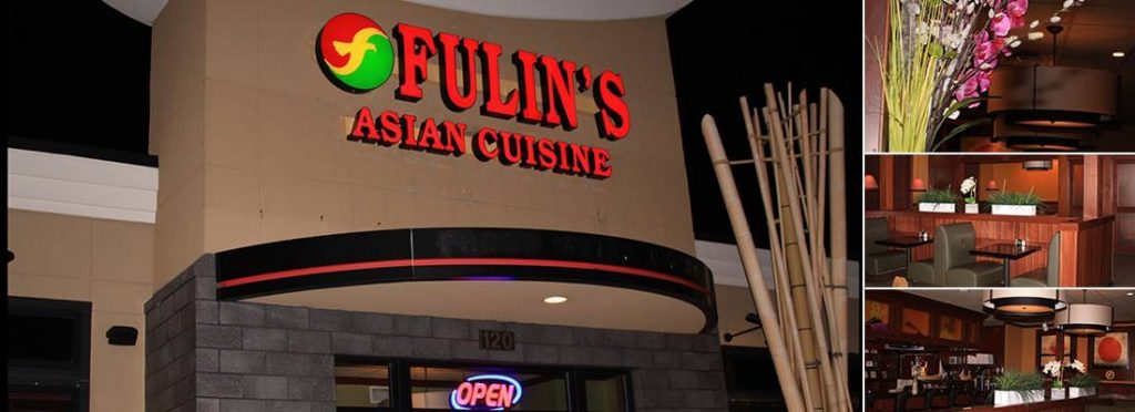 Fulin's Asian Cuisine - Brentwood
