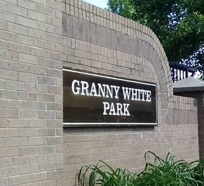 Granny White Park
