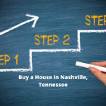 Buy a House in Nashville Tennessee