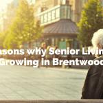 Senior Living is Growing