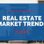 Nashville TN Real Estate Market Trends