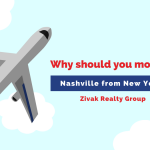 Move to Nashville from New York