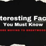 Moving to Brentwood TN