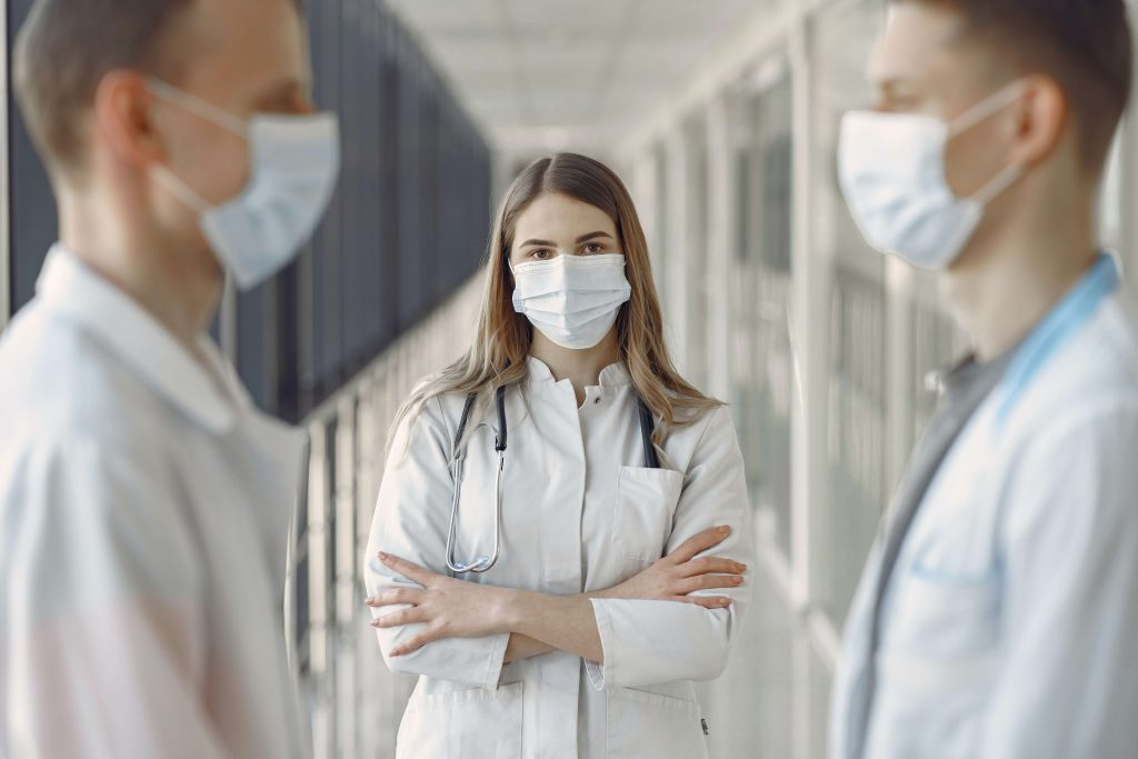 Opportunity in Healthcare Industry