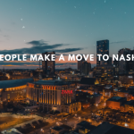 Move to Nashville