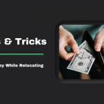 Save Money While Relocating